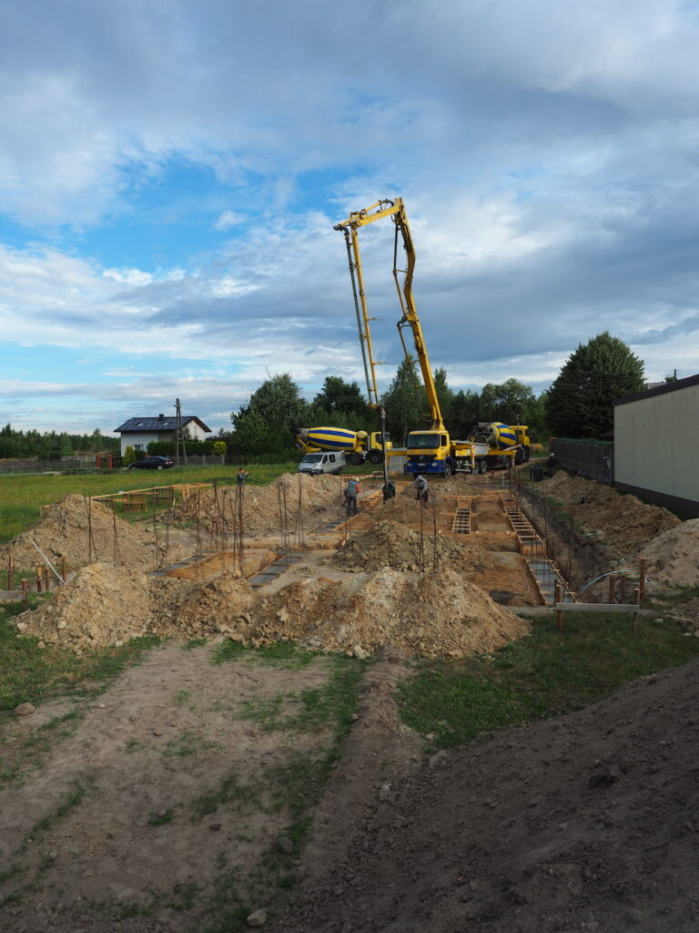 Jak założyć firmę budowlaną w Częstochowie?