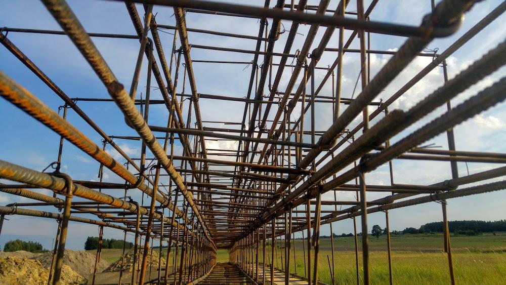 Jak uzyskać A1? A1 dla firmy budowalnej świadczącej usługi budowlane.